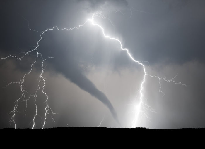 Major Weather Events